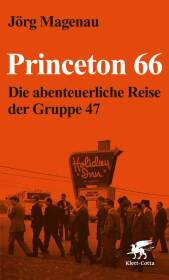 Princeton 66 Cover