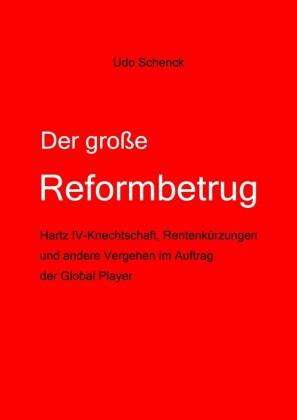 Der große Reformbetrug