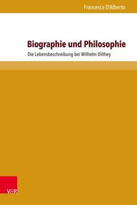 Biographie und Philosophie