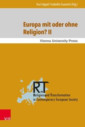 Europa mit oder ohne Religion? II
