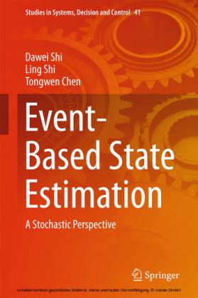 Event-Based State Estimation