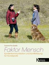 Faktor Mensch Cover