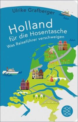 Holland für die Hosentasche