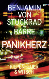 Panikherz Cover