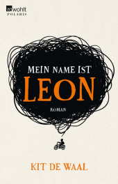 Mein Name ist Leon Cover