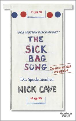 Das Spucktütenlied The Sick Bag Song