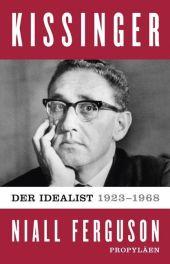 Der Idealist, 1923-1968