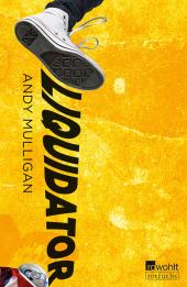 Liquidator Cover