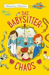 Das Babysitter-Chaos