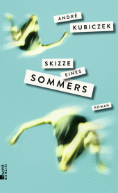 Skizze eines Sommers Cover