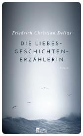Die Liebesgeschichtenerzählerin Cover