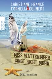 Miss Wattenmeer singt nicht mehr Cover