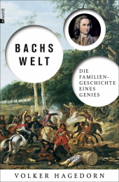 Bachs Welt Cover