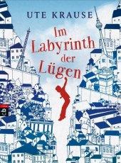 Im Labyrinth der Lügen Cover