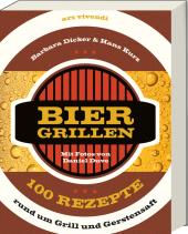 Biergrillen Cover