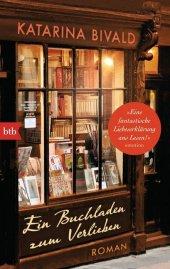 Ein Buchladen zum Verlieben Cover