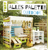 Alles Paletti! Outdoor Cover