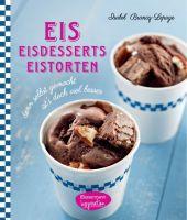 Eis - Eisdesserts - Eistorten Cover