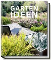 Gartenideen Cover