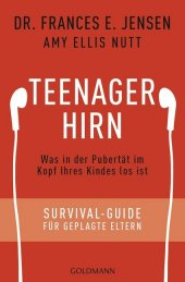 Teenager-Hirn Cover