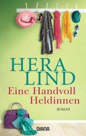 Eine Handvoll Heldinnen Cover
