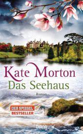 Das Seehaus Cover