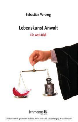 Lebenskunst Anwalt