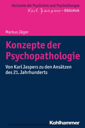 Konzepte der Psychopathologie