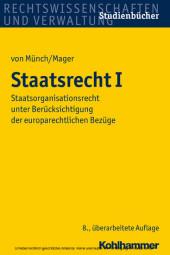 Staatsrecht I