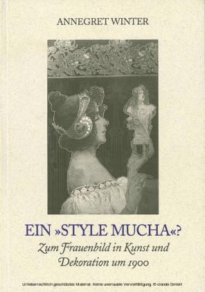 Ein 'style Mucha'?
