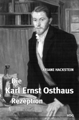 Die Karl Ernst Osthaus Rezeption