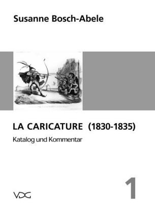 La Caricature (1830-1835)