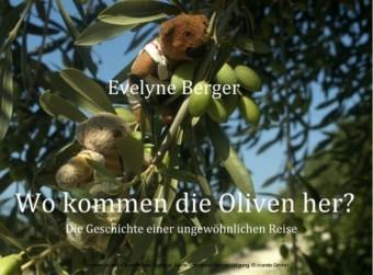 Wo kommen die Oliven her ?