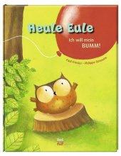 Heule Eule - Ich will mein BUMM! Cover