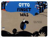 Otto findet was Cover