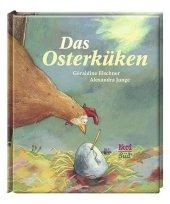 Das Osterküken Cover
