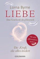 Liebe - Das Geschenk des Himmels Cover