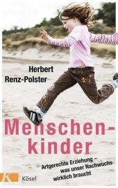 Menschenkinder Cover