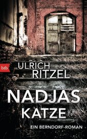Nadjas Katze Cover