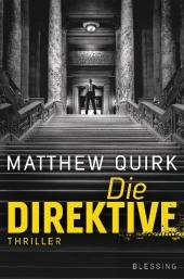 Die Direktive Cover