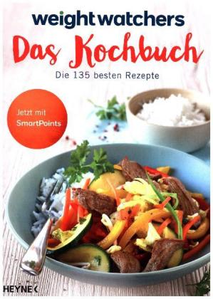 Weight Watchers - Das Kochbuch