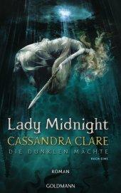 Die Dunklen Mächte - Lady Midnight Cover