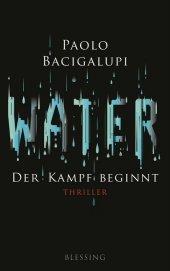 Water - Der Kampf beginnt Cover