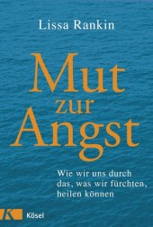 Mut zur Angst Cover