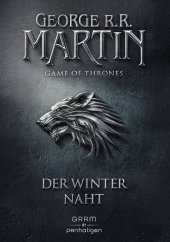 Game of Thrones - Der Winter naht Cover