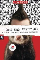 Freaks und Frettchen Cover