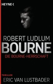 Die Bourne Herrschaft Cover