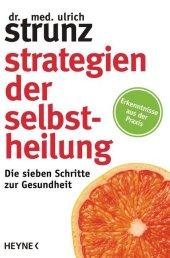 Strategien der Selbstheilung Cover