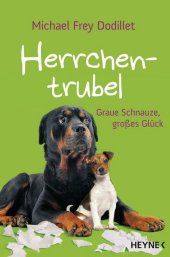 Herrchentrubel Cover