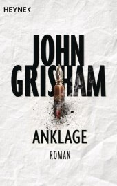 Anklage Cover